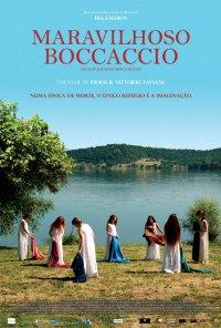 Poster do filme Maravilhoso Boccaccio / Meraviglioso Boccaccio (2015)