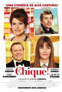 Poster do filme Chique! / Chic! (2015)