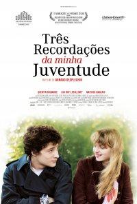 Poster do filme Três Recordações da Minha Juventude / Trois souvenirs de ma jeunesse (2015)