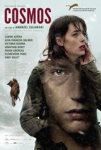 Poster do filme Cosmos (2015)