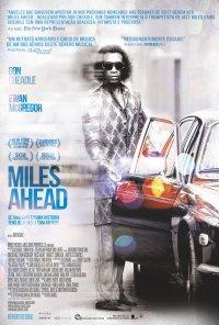 Poster do filme Miles Ahead (2016)