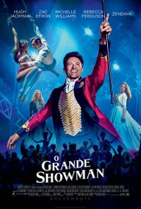 Poster do filme O Grande Showman / The Greatest Showman on Earth (2017)