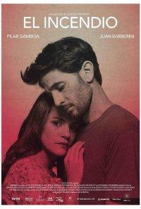 Poster do filme O Incêndio / El Incendio (2015)