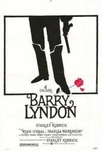 Poster do filme Barry Lyndon (reposição com cópia restaurada) / Barry Lyndon (1975)