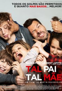 Poster do filme Tal Pai, Tal Mãe / Papa ou Maman? (2015)