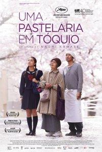 Poster do filme Uma Pastelaria em Tóquio / An / Sweet Bean (2015)