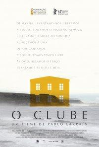 Poster do filme O Clube / El Club (2015)