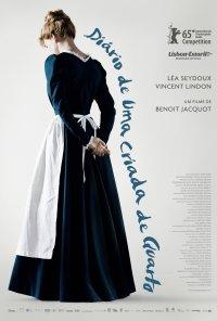 Poster do filme Diário de Uma Criada de Quarto / Journal d'une Femme de Chambre (2015)