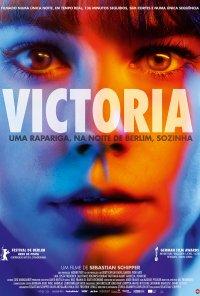 Poster do filme Victoria (2015)