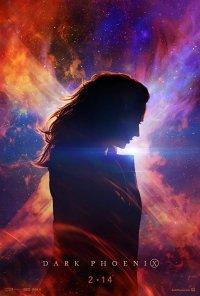 Poster do filme X-Men: Fénix Negra / X-Men: Dark Phoenix (2018)
