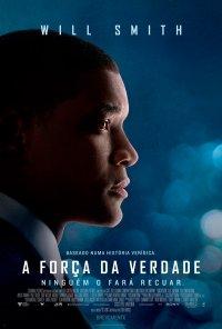 Poster do filme A Força da Verdade / Concussion (2015)
