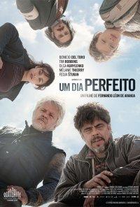 Poster do filme Um Dia Perfeito / A Perfect Day (2015)