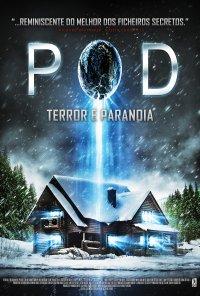 Poster do filme POD: Terror e Paranoia / Pod (2015)