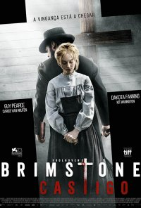 Poster do filme Brimstone - Castigo / Brimstone (2016)