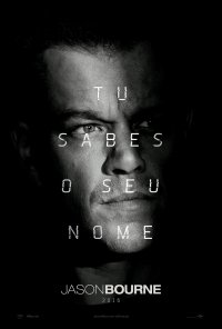 Poster do filme Jason Bourne (2016)