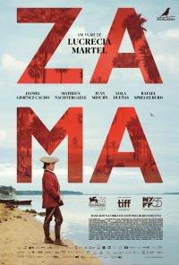 Poster do filme Zama (2018)