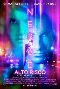 Poster do filme Nerve - Alto Risco / Nerve (2016)
