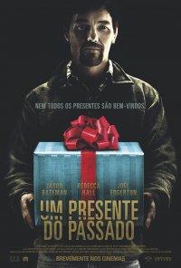 Poster do filme Um Presente do Passado / The Gift (2015)