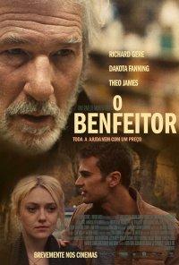 Poster do filme O Benfeitor / The Benefactor (2015)