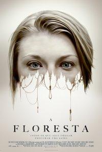 Poster do filme A Floresta / The Forest (2016)
