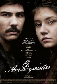 Poster do filme Os Anarquistas / Les Anarchistes (2015)