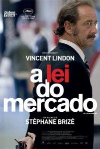 Poster do filme A Lei do Mercado / La Loi du Marché (2015)