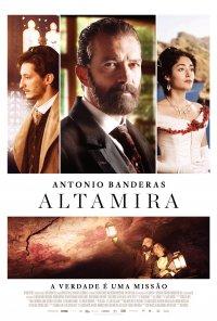 Poster do filme Altamira (2016)