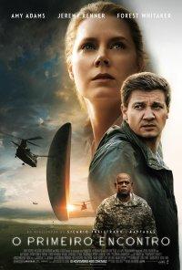 Poster do filme O Primeiro Encontro / Arrival (2016)