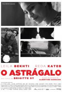 Poster do filme O Astrágalo / L'astragale (2015)