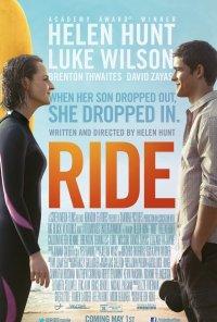 Poster do filme Na Onda / Ride (2014)