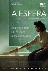 Poster do filme A Espera / L'Attesa (2015)