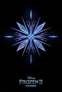 Poster do filme Frozen 2 (2019)