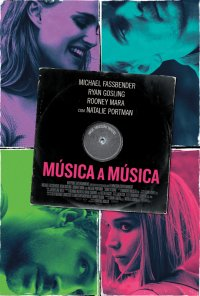 Poster do filme Música a Música / Song to Song (2017)