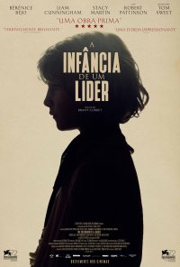Poster do filme A Infância de Um Líder / The Childhood of a Leader (2015)