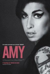 Poster do filme Amy (2015)