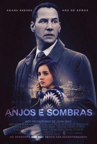 Poster do filme Anjos e Sombras / Exposed (2016)
