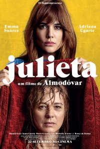 Poster do filme Julieta (2016)