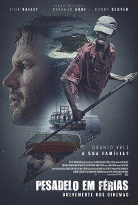 Poster do filme Pesadelo em Férias / Extortion (2017)