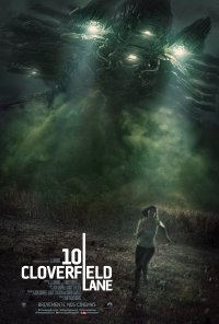 Poster do filme 10 Cloverfield Lane (2016)