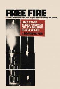 Poster do filme Free Fire (2016)