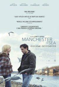 Poster do filme Manchester by the Sea (2016)