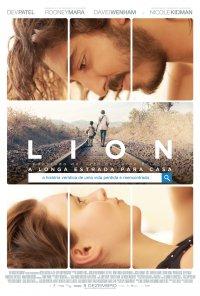 Poster do filme Lion - A Longa Estrada Para Casa / Lion (2016)