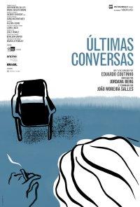 Poster do filme Últimas Conversas (2015)