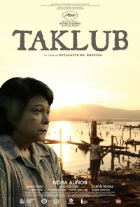 Poster do filme Taklub (2015)