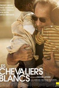 Poster do filme Les Chevaliers Blancs (2016)