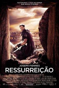 Poster do filme Ressurreição / Risen (2016)
