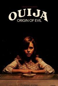 Poster do filme Ouija: A Origem do Mal / Ouija: Origin of Evil (2016)