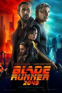 Poster do filme Blade Runner 2049 (2017)