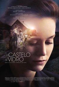 Poster do filme O Castelo de Vidro / The Glass Castle (2017)