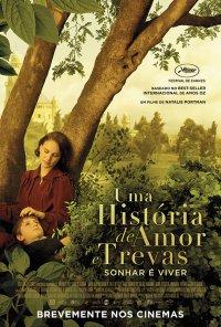 Poster do filme Uma História de Amor e Trevas / A Tale of Love and Darkness (2015)